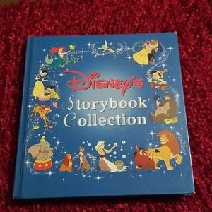 Disney 's Limited Edition Storybook Collection 📚